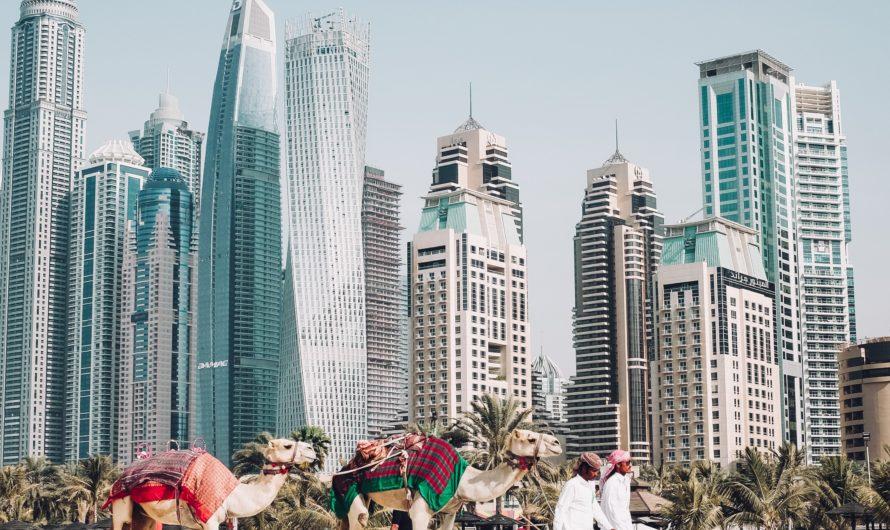 Quelle est la meilleure destination de lune de miel à Dubaï?