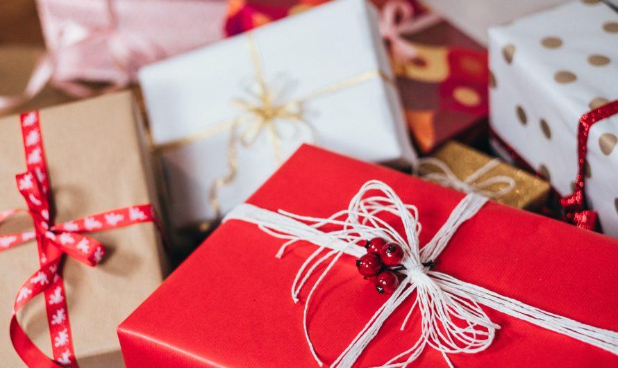 Idées de cadeaux d'entreprises !
