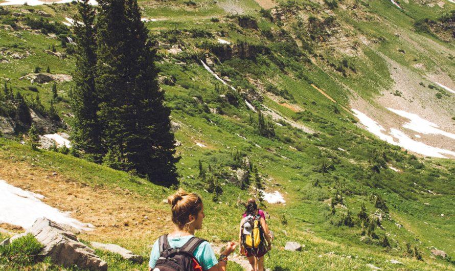 Les meilleurs sentiers de randonnée du monde
