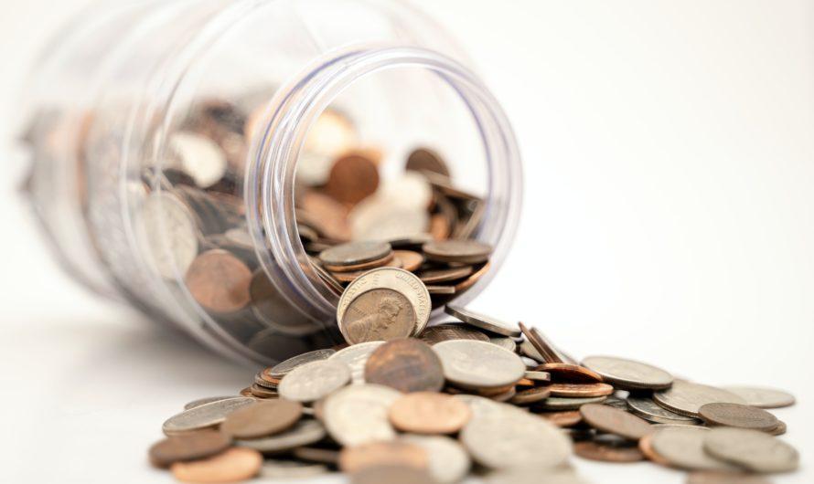 Six erreurs budgétaires que les jeunes adultes font souvent !