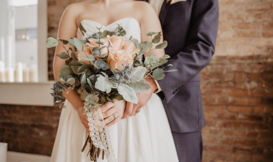 Comment planifier son mariage à thème ?