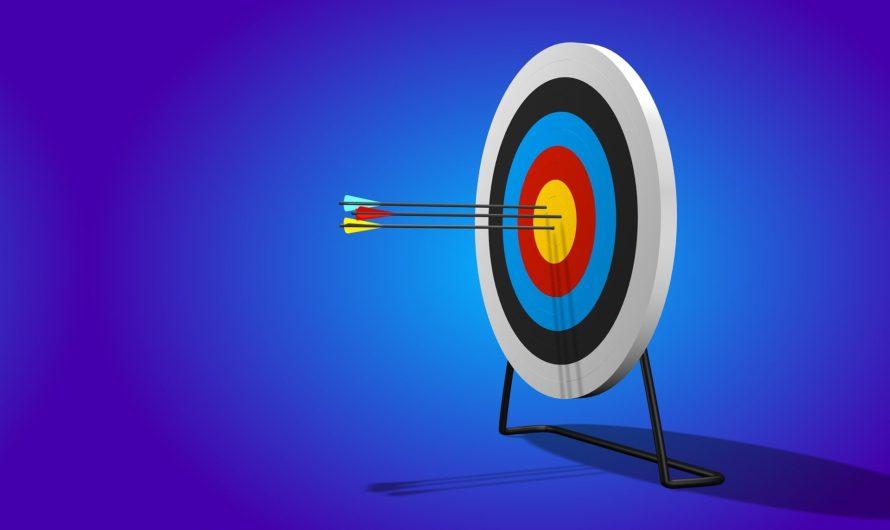 Les 5 principaux objectifs des entreprises à succès !